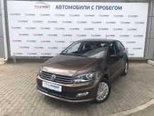 Volkswagen Polo, 2017 г., Оренбург