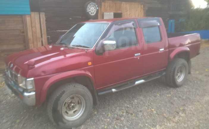 Nissan Datsun, 1992 год, 550 000 руб.