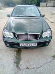 Mercedes-Benz C-Class, 2004 год, 420 000 руб.