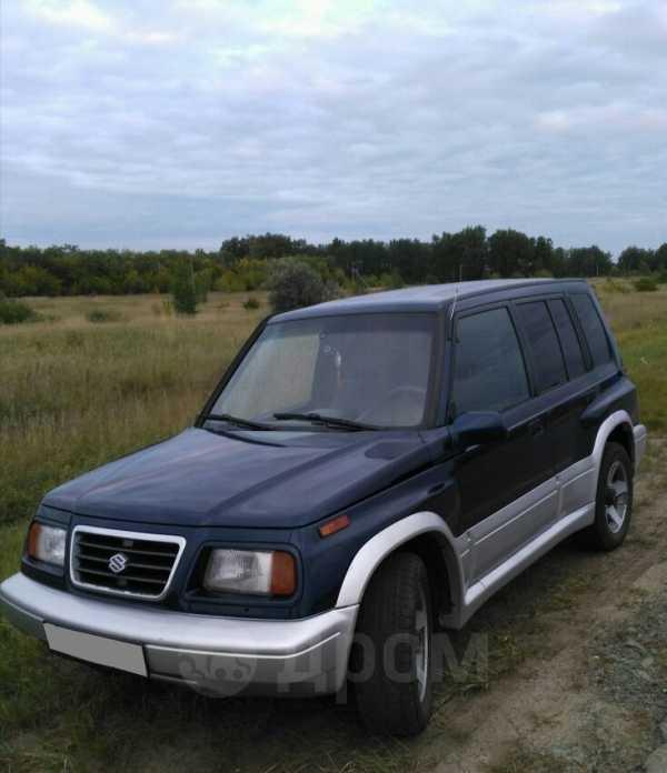 Suzuki Sidekick, 1997 год, 300 000 руб.