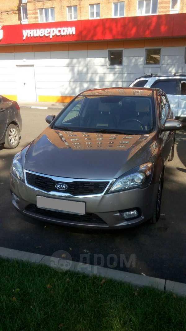 Kia Ceed, 2010 год, 430 000 руб.