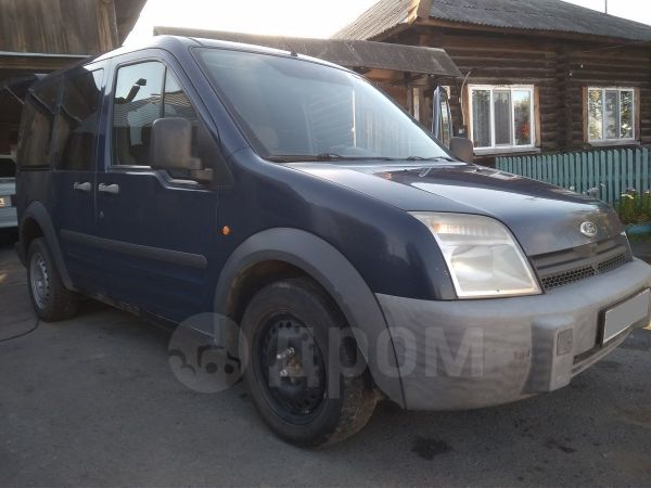 Ford Tourneo Connect, 2006 год, 160 000 руб.