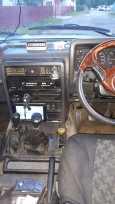 Nissan Safari, 1993 год, 560 000 руб.