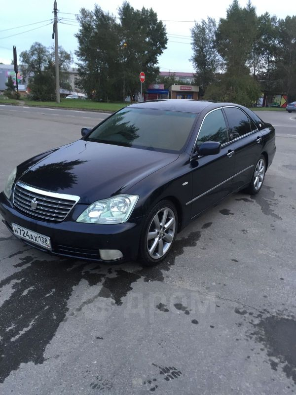 Toyota Crown, 2004 год, 1 000 000 руб.