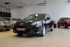 Липецк Mazda Mazda3 2010