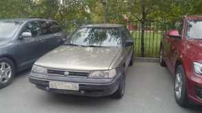 Сургут Legacy 1991
