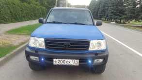 Ростов-на-Дону Land Cruiser 1998