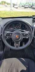 Porsche Cayenne, 2015 год, 3 700 000 руб.