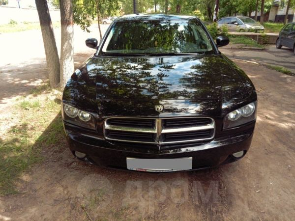 Dodge Charger, 2010 год, 1 500 000 руб.