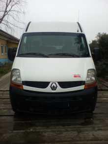 Котлас Renault 2007