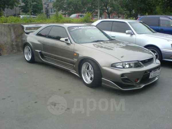 Nissan Skyline GT-R, 1995 год, 3 500 000 руб.