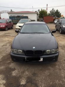 BMW 5, 2000 г., Москва