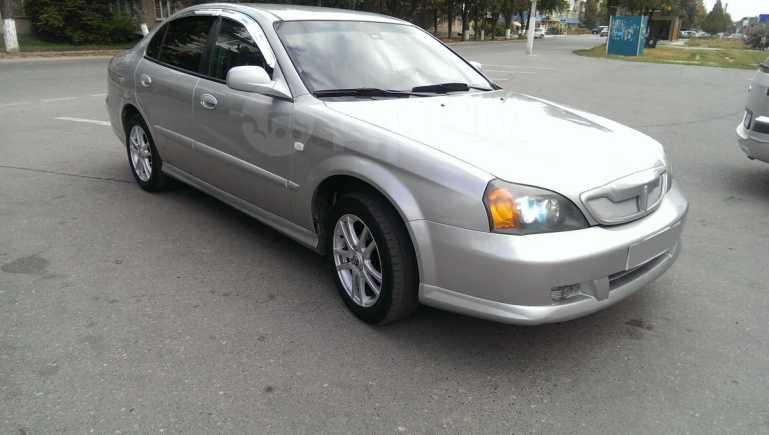 Chevrolet Evanda, 2006 год, 310 000 руб.