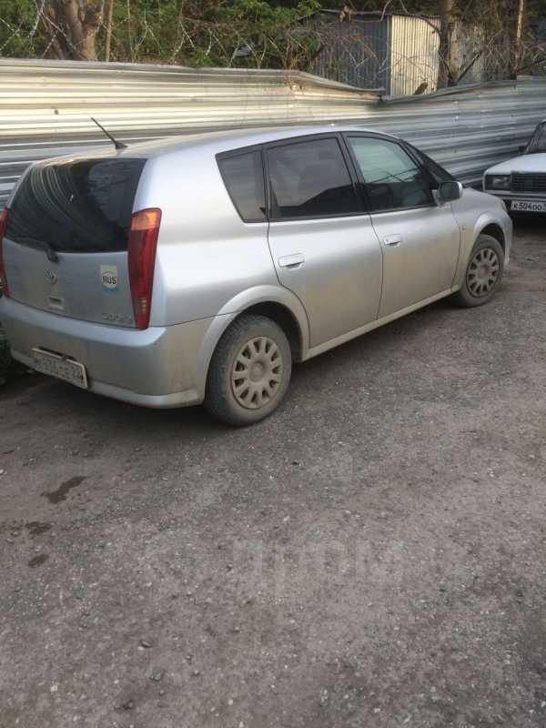 Toyota Opa, 2001 год, 190 000 руб.