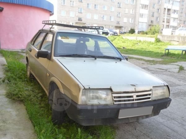 Лада 21099, 1997 год, 20 000 руб.