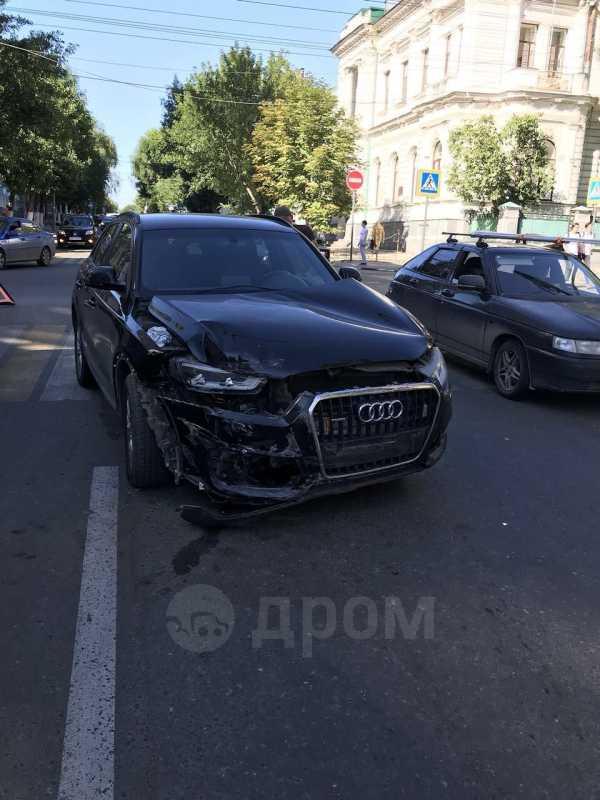 Audi Q3, 2013 год, 650 000 руб.