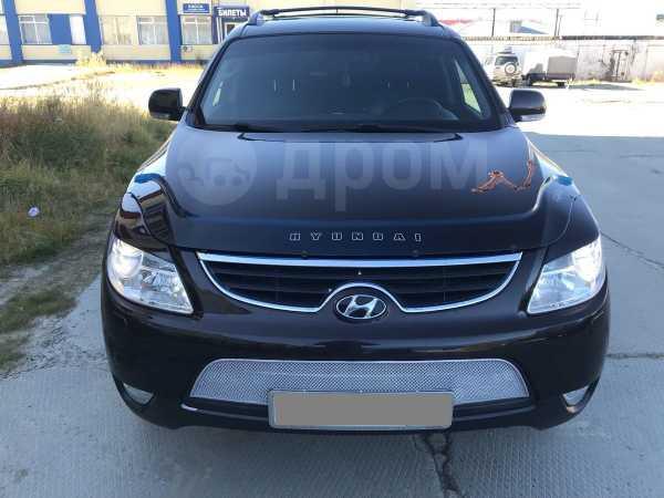 Hyundai ix55, 2008 год, 880 000 руб.