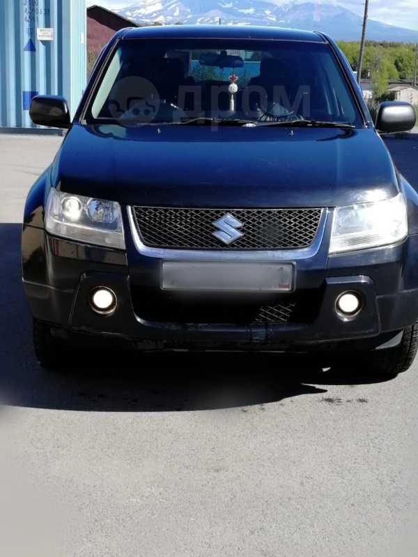Suzuki Escudo, 2005 год, 645 000 руб.
