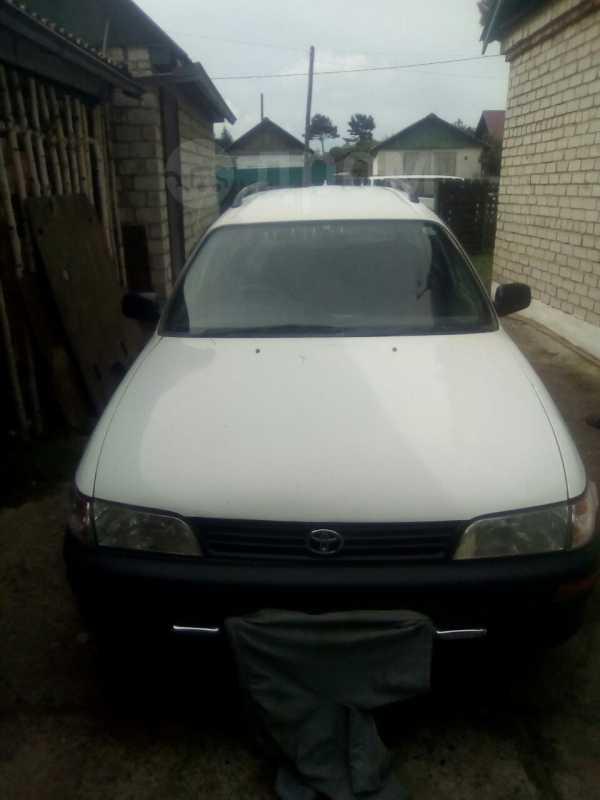 Toyota Corolla, 2001 год, 175 000 руб.