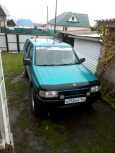 Opel Frontera, 1994 год, 240 000 руб.