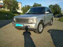 Петропавловск-Камч... Range Rover 2005