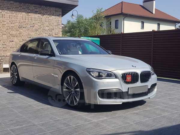 BMW 7-Series, 2014 год, 3 500 000 руб.