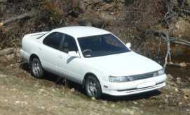 Магадан Vista 1991