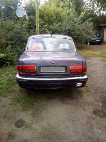 Троицк 3110 Волга 2000