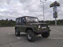 УАЗ 469, 2006 г., Екатеринбург