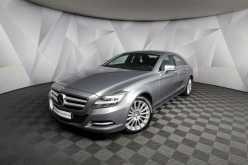 Mercedes-Benz CLS-класс, 2011 г., Москва