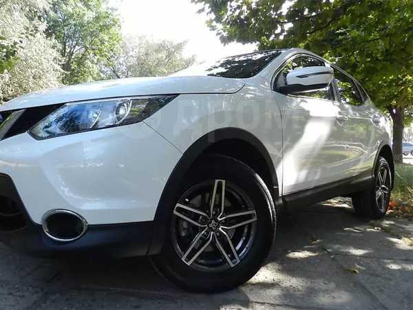 Nissan Qashqai, 2017 год, 1 170 000 руб.