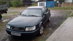 Иланский S4 1994