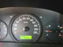 Гусь-Хрустальный Hyundai H1 2014