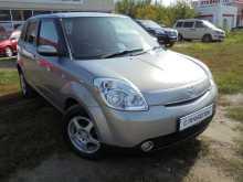 Омск Mazda Verisa 2006