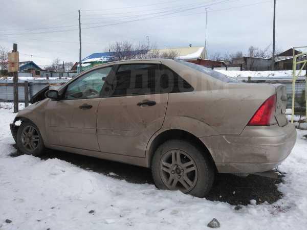 Ford Focus, 2000 год, 100 000 руб.