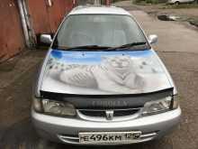 Красноярск Corolla II 1998