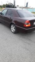 Mercedes-Benz C-Class, 1997 год, 240 000 руб.