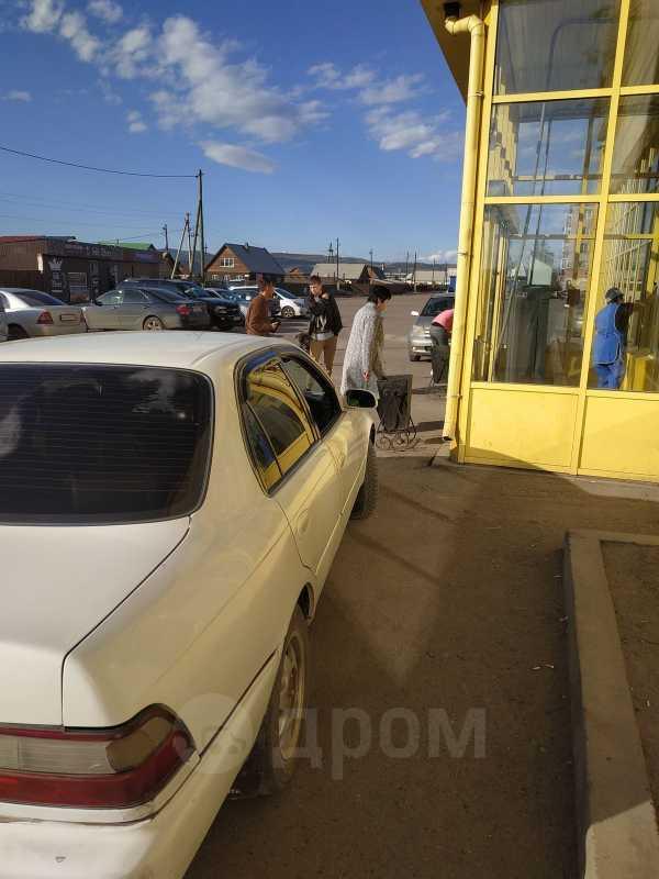 Toyota Corolla, 1991 год, 135 000 руб.