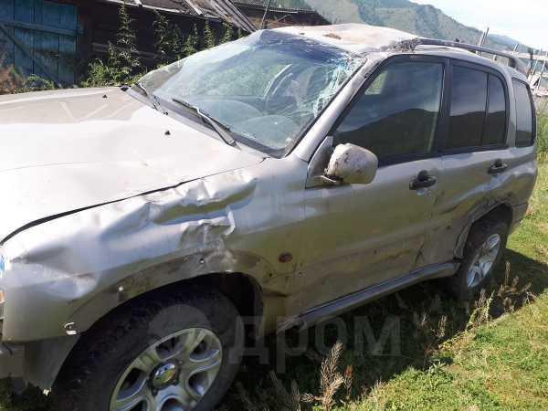 Suzuki Grand Vitara, 2003 год, 150 000 руб.