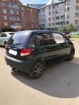 Daewoo Matiz, 2013 год, 135 000 руб.