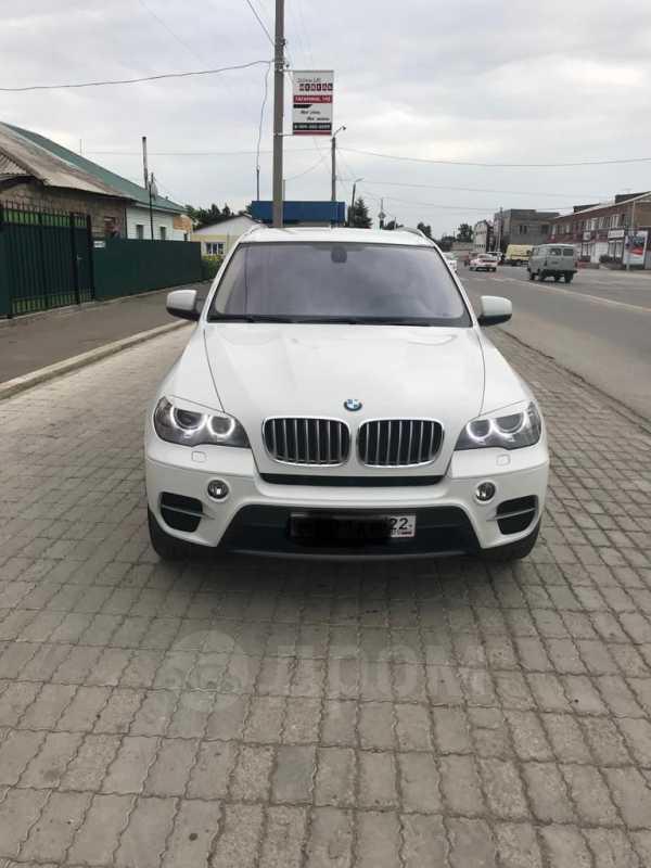 BMW X5, 2010 год, 1 710 000 руб.
