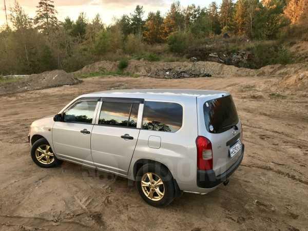 Toyota Probox, 2002 год, 275 000 руб.