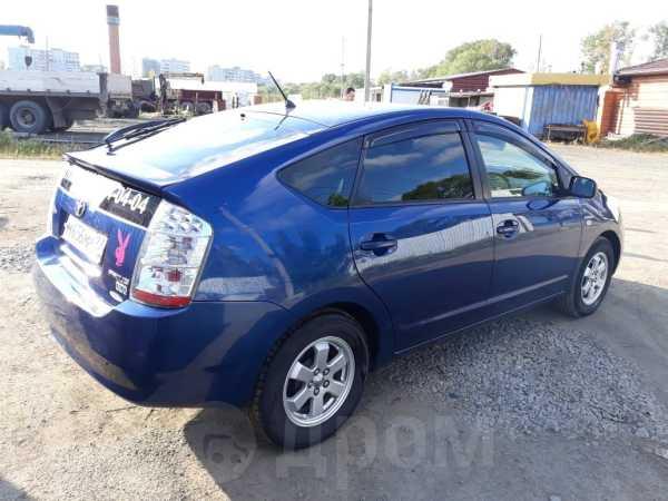 Toyota Prius, 2009 год, 498 000 руб.