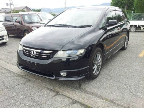 Honda Odyssey, 2005 год, 235 000 руб.