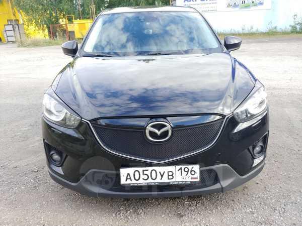 Mazda CX-5, 2014 год, 1 199 000 руб.