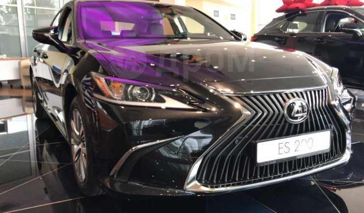 Lexus ES200, 2018 год, 2 700 000 руб.