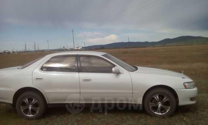 Toyota Cresta, 1995 год, 205 000 руб.