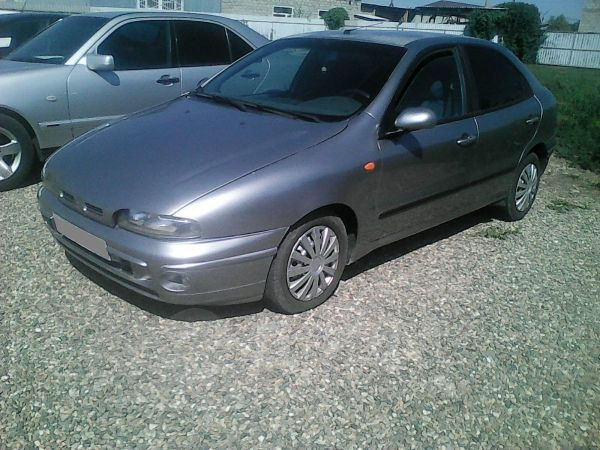 Fiat Brava, 1998 год, 120 000 руб.