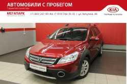 Новосибирск H30 Cross 2015