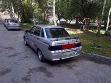 ВАЗ (Лада) 2110, 2006 г., Новосибирск